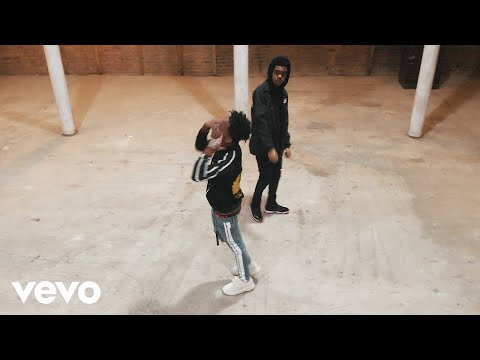 Justin Rarri - STRONG (feat. Lil Poppa) (Official Video)