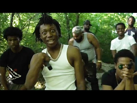 Lil Loaded - Raw Shit (Official Video)