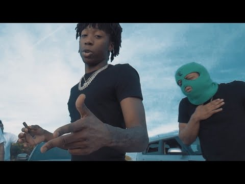 Lil Loaded - Shotta Shit (Official Video)