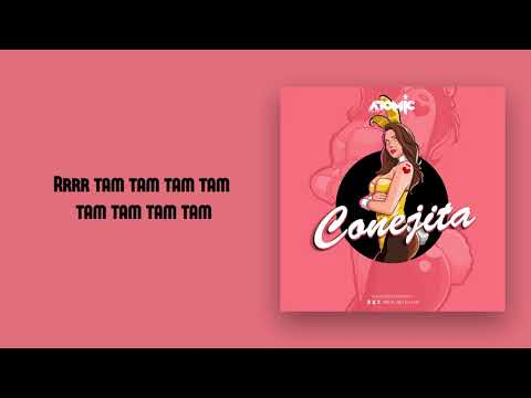 Atomic Otro Way - Conejita (Video Lyric Oficial)