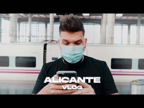 MI PRIMERA ACTUACIÓN DESPUÉS DE LA PANDEMIA MUNDIAL | VLOG 01