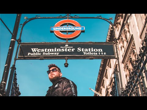 MI PRIMERA VEZ PINCHANDO REGGAETON EN LONDRES