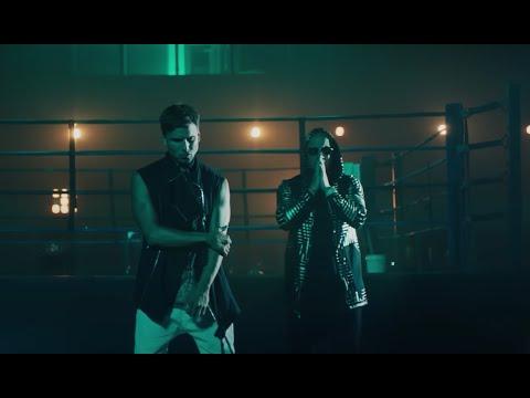Christian Daniel, Wisin - Si Pudiera (Video Oficial)