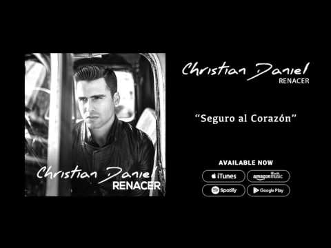 Christian Daniel - Seguro al Corazón (Audio Oficial)