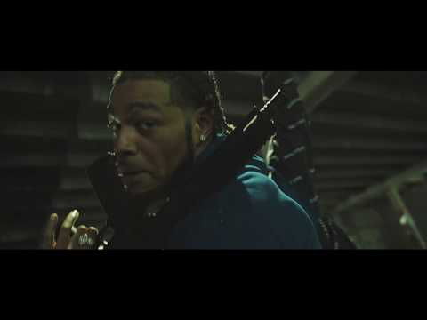 Foogiano x Geezy Escobar - Stick Man (Official Video)