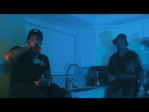 Millions & Billions - Cullinan (Official Video) (feat. Philthy Rich)