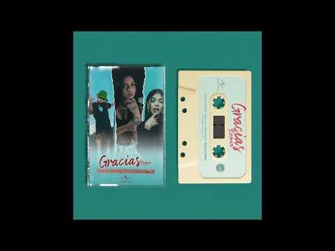 Mariah Angeliq, Kenia Os, Andry Kiddos - Gracias (Remix)
