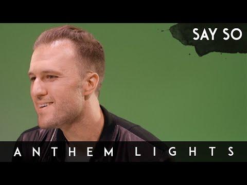 Say So - Doja Cat | Anthem Lights (Cover)