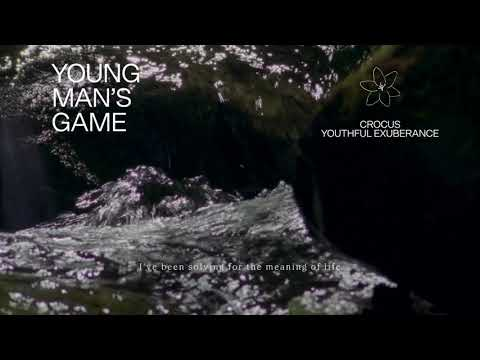 """Fleet Foxes - """"Young Man's Game"""" (Lyric Video)"""