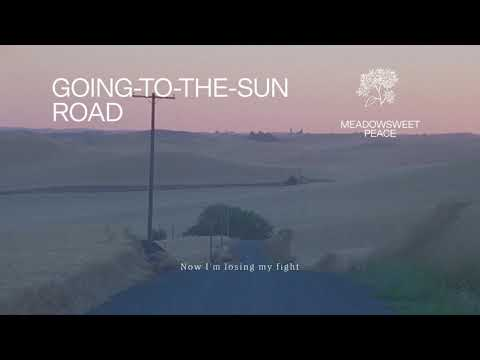 """Fleet Foxes - """"Going-to-the-Sun Road"""" (Lyric Video)"""