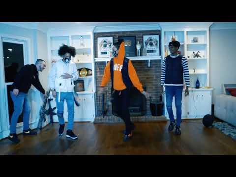 "Ayo & Teo + Hiii Key & GI Joe Jookin | Nav ft. Meek Mill ""Tap"" Official Dance Video"