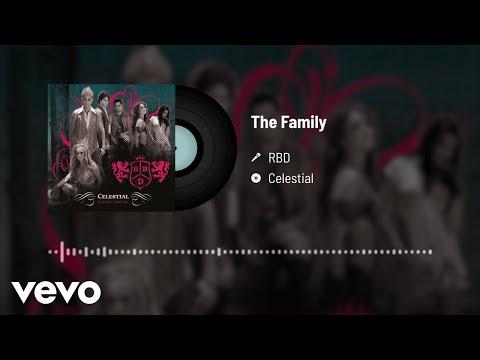RBD - The Family (Audio)