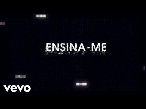RBD - Ensina-Me (Lyric Video)