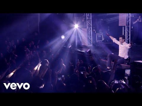 Carlos Rivera - Por Ti (En Vivo)