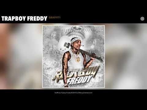 Trapboy Freddy - Graffiti (Audio)