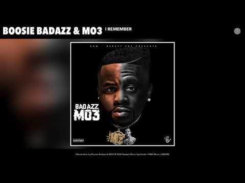 Boosie Badazz & MO3 - I Remember (Audio)