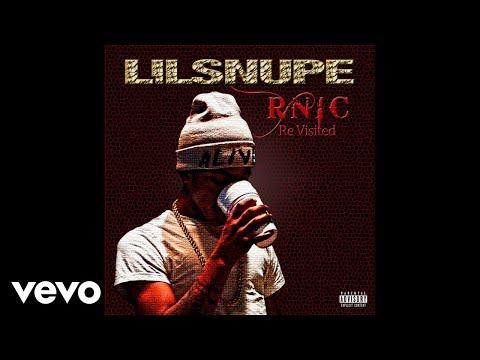 Lil Snupe - X B!tch (Audio)