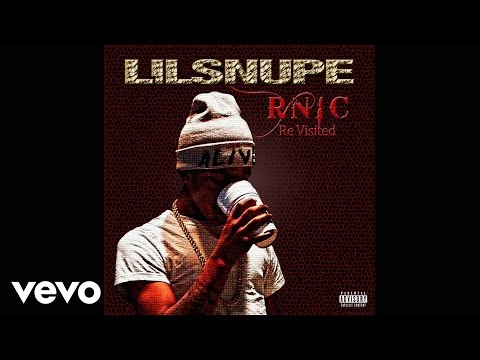 Lil Snupe - No Games (Audio)