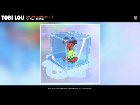 tobi lou - Favorite Substitute (Audio)