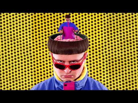 Oliver Tree - Introspective [Official Audio]