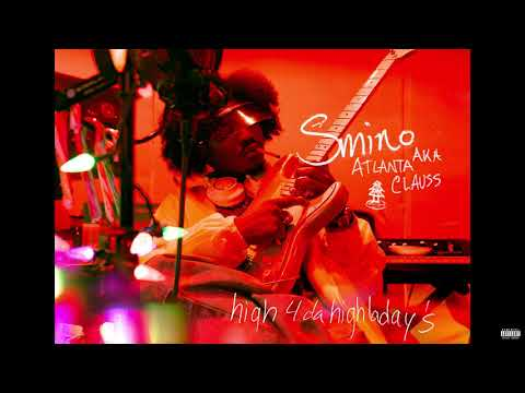 Smino - Sleigh (with Monte Booker & Masego) [Audio]