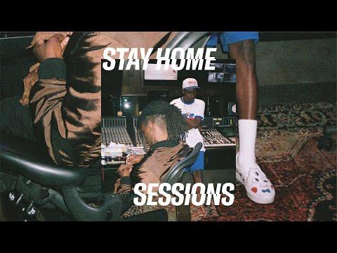 Stay Home Sessions: Buddy & Kent Jamz | Powered by SOUNDBOKS
