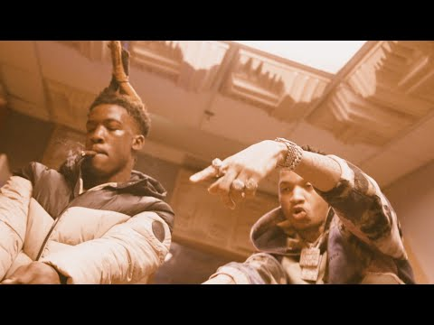 """HotBoii Ft Stunna 4 Vegas """"4PF Like Baby"""" (Official Music Video)"""