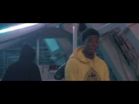 AMBJAAY - Doin Me (Official Music Video) Shot By Davpolo Visuals