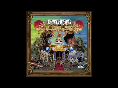 EARTHGANG – Fields ft. MALIK (Official Audio)