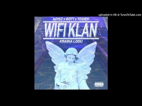WIFI KLAN - Kraina Lodu (Official Audio) prod. hydra