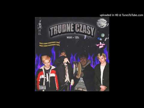 TRUDNE CZASY - ADISZ X LTE (Official Audio)