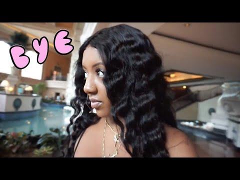 LAST DAY OF MY SOLO VACATION | Bahamas Vlog PART 3