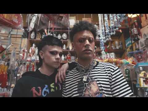 Rico Nasty – Pride Lookbook 2019