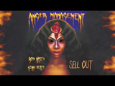 Rico Nasty & Kenny Beats - Sell Out [Official Audio]