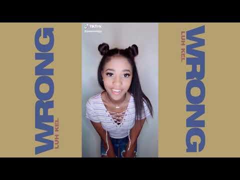 Luh Kel - Wrong (Thank You Edition)