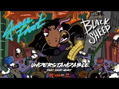 Jucee Froot - Understandable (feat. Kevo Muney) [Official Audio]
