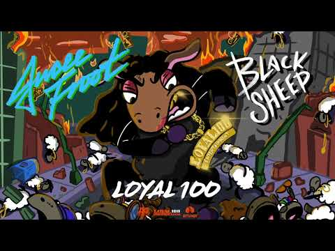 Jucee Froot - Loyal 100 [Official Audio]
