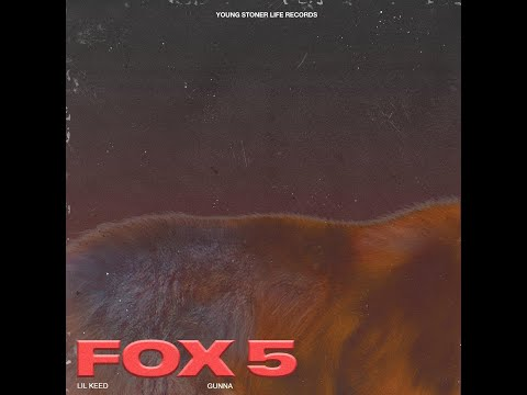 Lil Keed - Fox 5 (feat. Gunna) [Official Audio]