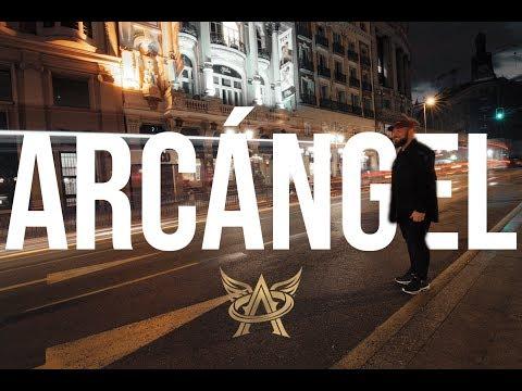JOSE DE LAS HERAS 04 | ARCÁNGEL MADRID