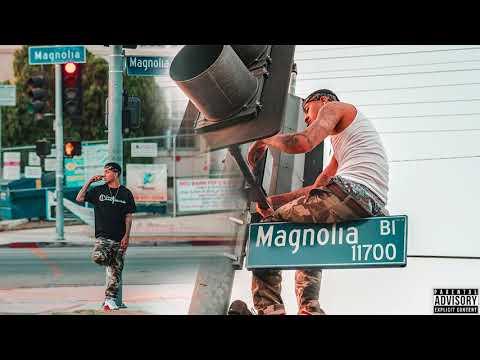 Devour - Magnolia (Official Audio)