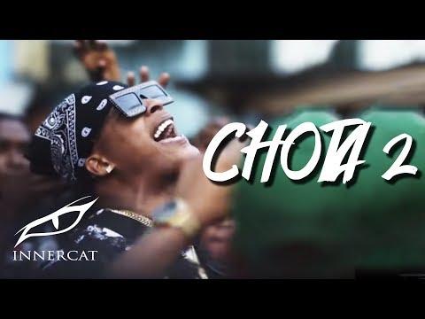 Quimico Ultra Mega - Chota 2 (Video Oficial) Prod by Leo RD & Nitido Nintendo
