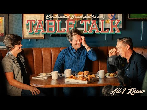 Table Talk: All I Know