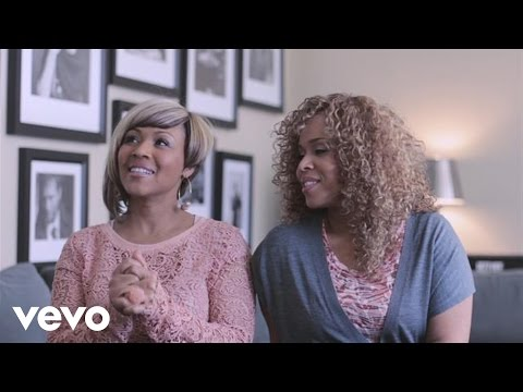 Mary Mary - Blind (Interview)