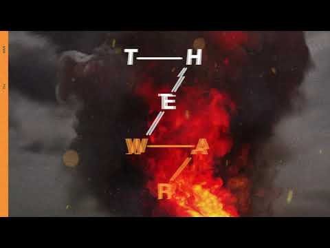 BT & Iraina Mancini - The War