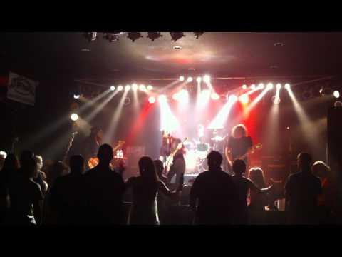 "Wayland Covers Bob Seger  ""Fire Down Below"" LIVE 2011"