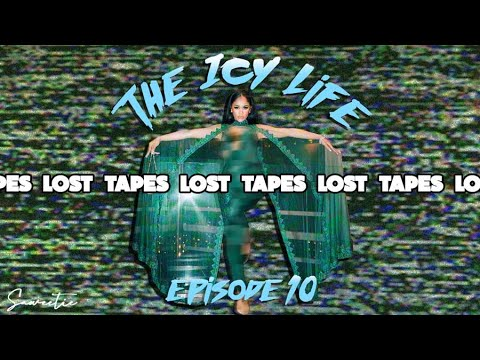 "Saweetie's ""The Icy Life"" - Episode 10"