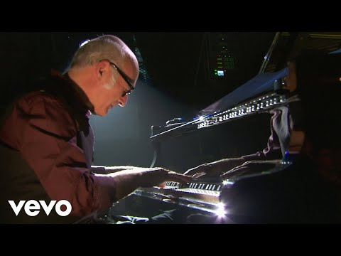 Ludovico Einaudi - The Tower (Live At Fabric, London/2013)