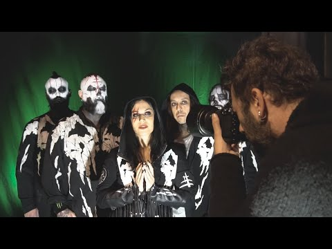 On Tour With Lacuna Coil - Episode 4 - Milano, IT