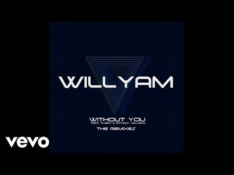 Willyam - Without You (Cechoś Radio Edit) (Audio)