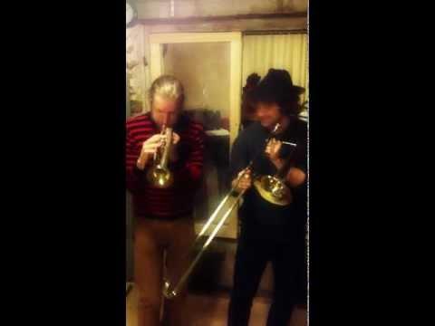 Rina Mushonga - Raw Footage: Jazz larks in the studio